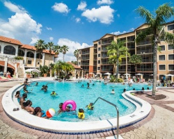 The Best Timeshare