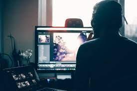 video cut creation